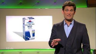 Christian Ehring zum Milchgipfel