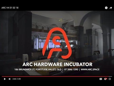 Australia's first Hardware Incubator to launch in Brisbane