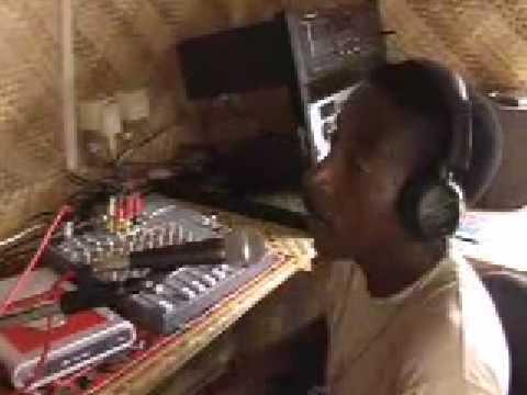 Radio Ayaude Langa Tabiki Suriname