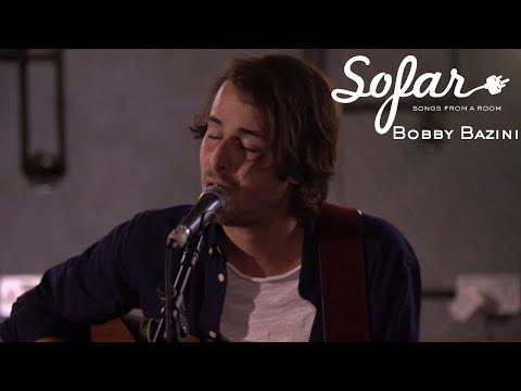 Bobby Bazini - C'est La Vie | Sofar London
