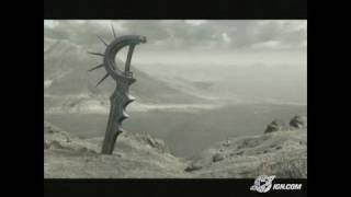 Drakengard 2 PlayStation 2 Trailer - Lengthy trailer, full