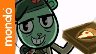 Happy Tree Friends - Ka-Pow! Operation Tiger Bomb thumbnail