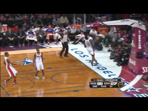 "Dunk of the Night: James Harden SICK Windmill Dunk after a ""Basic"" One-Handed Jam"