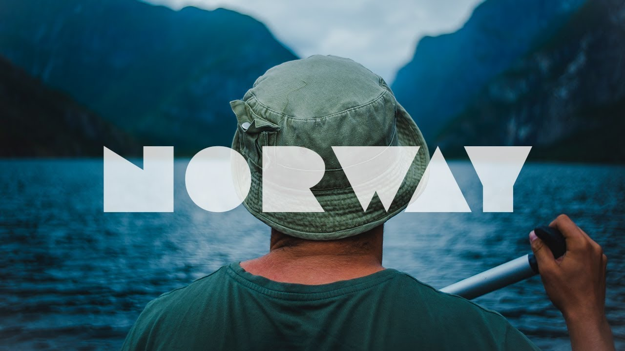 A Journey Through Norway