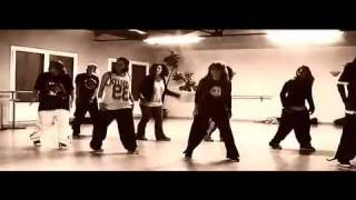 Hip Hop class - Urban Dance Factory Barcelona