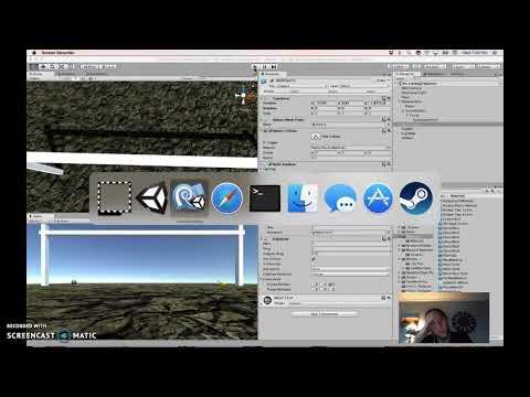 Unity3D – John McGarey