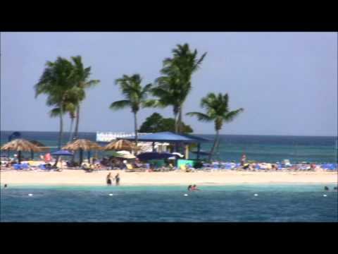 Puerto Rico & Palomino Island