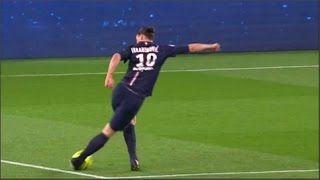 Repeat youtube video Zlatan Ibrahimovic ● Craziest Skills Ever ● Impossible Goals