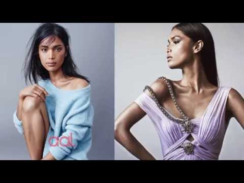 Geena Rocero: Fashion Model and Transgender Advocate