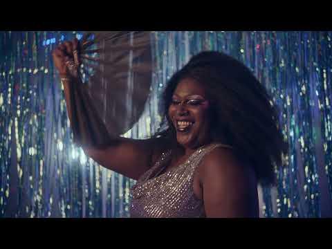 Shea Diamond - Smile (Official Music Video)