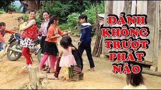 Thanh Niên Bị Đập Không Trượt Phát Nào! Khi chủ động đi KÉO VỢ Hmoong - KP247