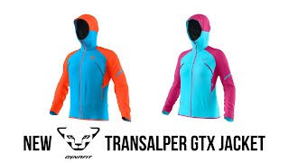 Dynafit - Transalper GTX Jacket