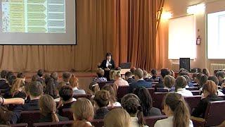 Уроки финансовой грамотности от «Сбербанка России»