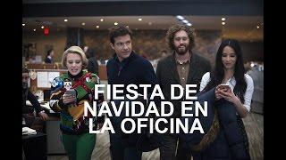 Fiesta De Navidad En La Oficina | Segundo Tráiler | Subtitulado | Paramount Pictures México