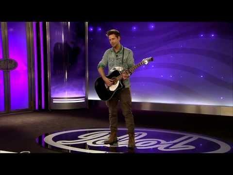 Ludvig Lagerwall - Heart-shaped box - Idol Sverige 2013 (TV4)