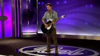 Ludvig Lagerwall - Heart-shaped box - Idol Sverige 2013 (TV4)