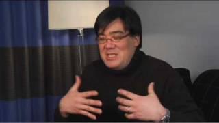 Alan Gilbert on Beethoven, Bartók, and Lisa Batiashvili