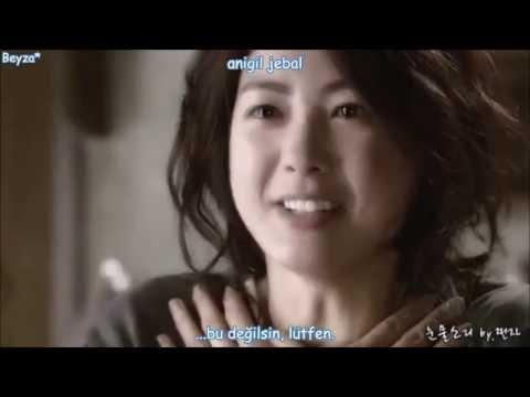 Jung Yeop (Brown Eyed Soul) - There's Nothing [49 Days Ost.] Turkish sub./Türkçe Altyazılı