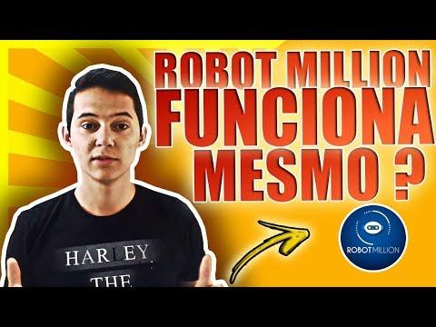robot million como funciona