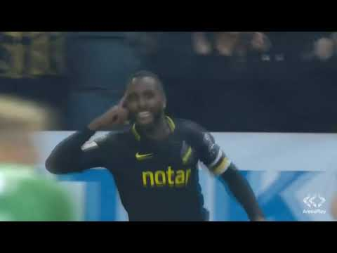 AIK - Hammarby 2018 (1-0) - The Biggest Derby in Scandinavia EVER!