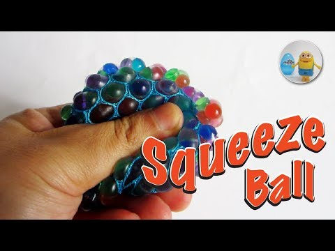 Universe Colour Squeeze Ball