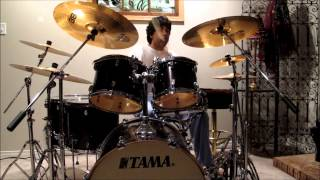 Bryan Adams - Christmas Time (Drum Cover)