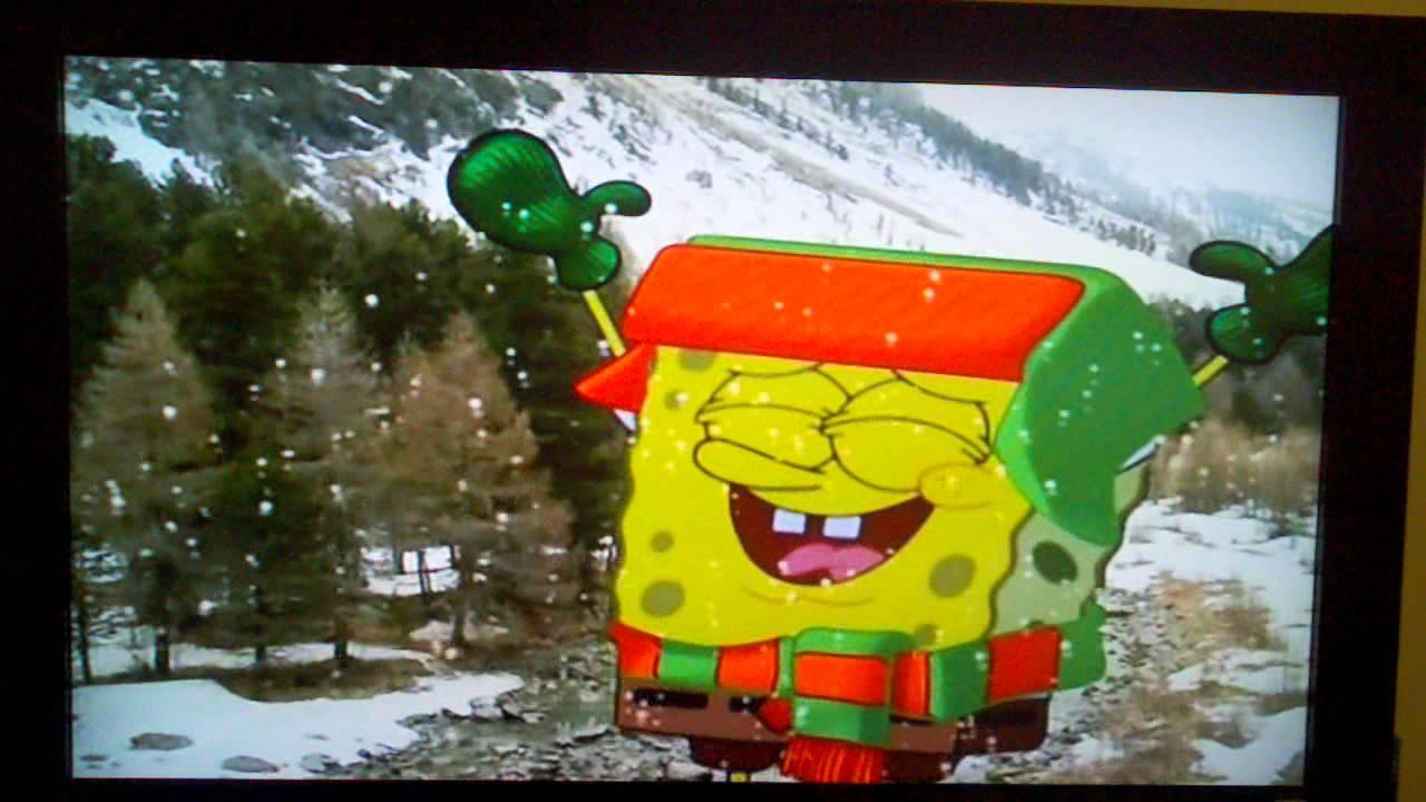 Spongebob's longest laugh - YouTube