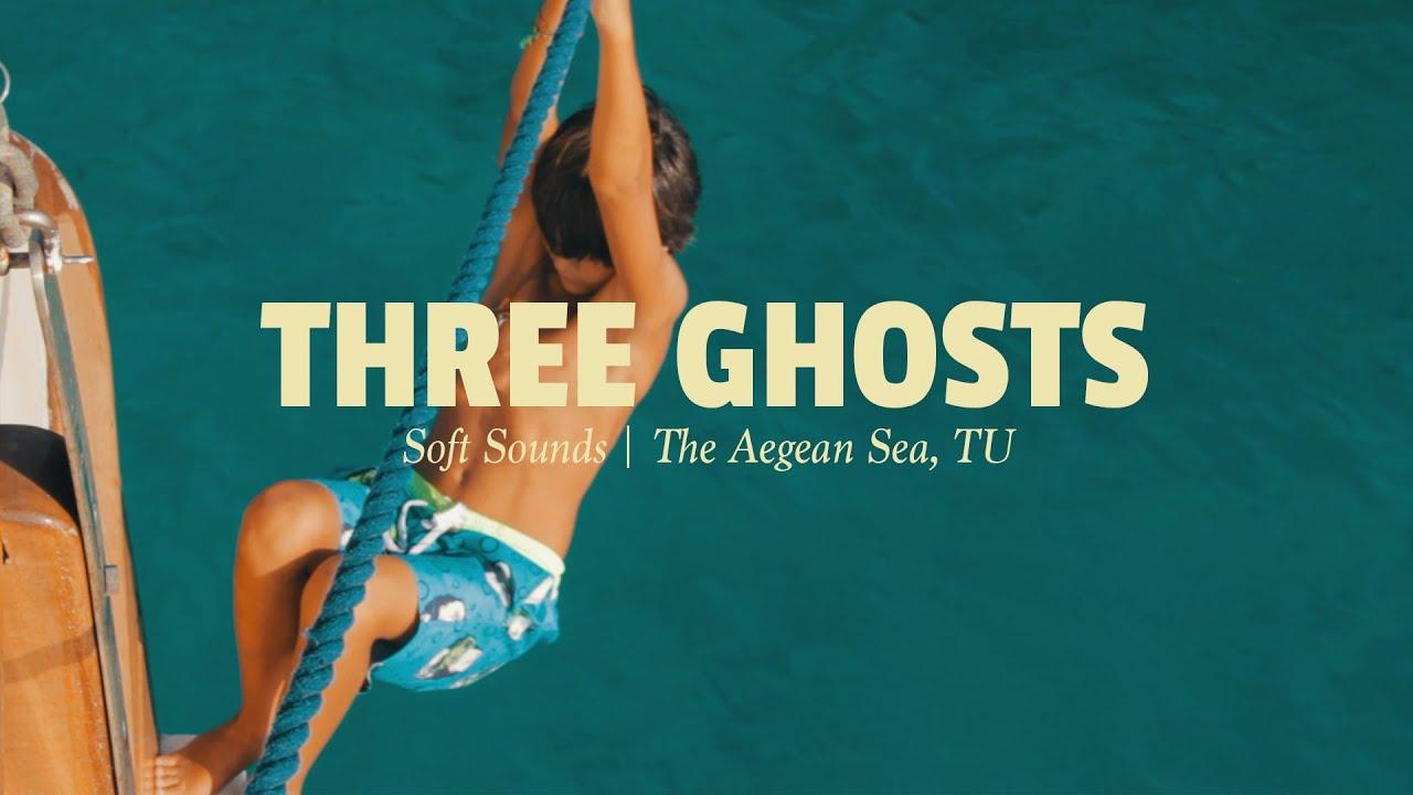 Delta Sleep - Three Ghosts | Soft Sounds Ep7