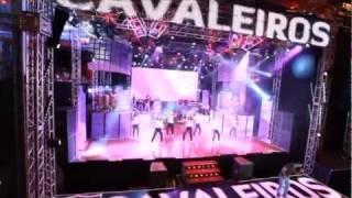 Tá nervosinha - Cavaleiros do forró 5ª DVD em Aracaju HDTV