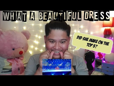 Top 10 Evening Gown Competition | Miss Universe 2019 REACTION | Jethology
