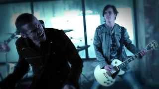 DEHUMANIZED Official Video - Black Sun