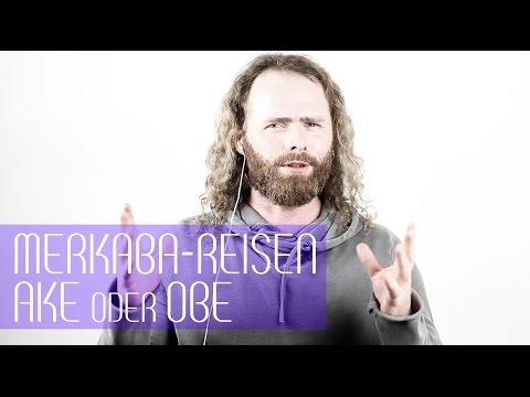 Außerkörperliche Erfahrung – Reisen mit der MERKABA – Out of Body Experience