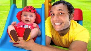 The Playground | Nursery Rhymes & Kids Songs