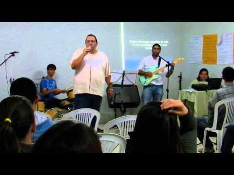 Veja o video – Acredite ou Não –  Sérgio Pimenta (Grupo Servos)