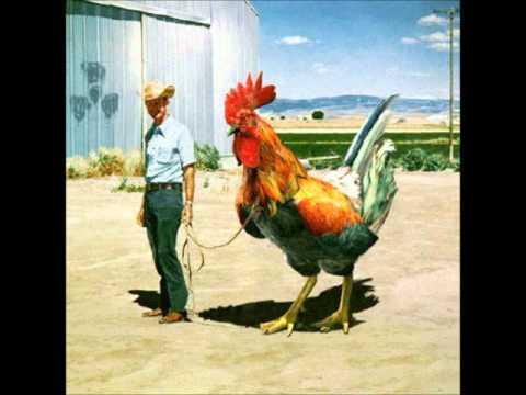 Ivor Biggun - Anybody Seen My Cock