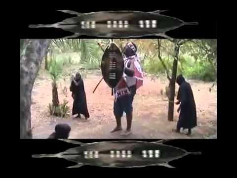 Lucius Banda - Menyani Nkhondo