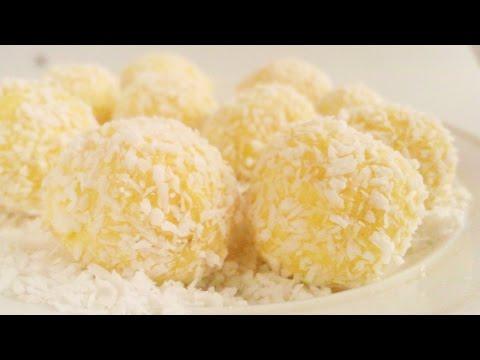 Как приготовить конфеты рафаэлло своими руками в домашних условиях рецепт [Вкусная находка]
