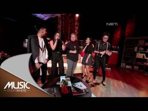 Stereo Cast.  - Inikah Cinta (ME Cover) (Live at Music Everywhere) *