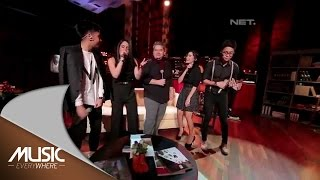 Download Lagu Stereo Cast.  - Inikah Cinta (ME Cover) (Live at Music Everywhere) * mp3