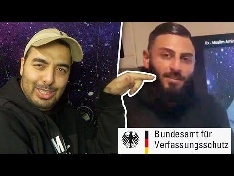 Ex - Muslim wurde beauftragt ?   A.B.K