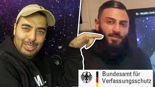 Ex - Muslim wurde beauftragt ? | A.B.K