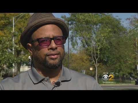 Tone Kapone - Positive Change In Garfield Park