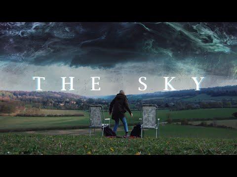 THE SKY - AWARD WINNING COSMIC HORROR