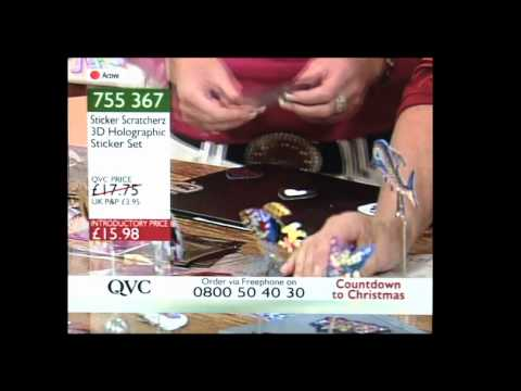qvc channel youtube