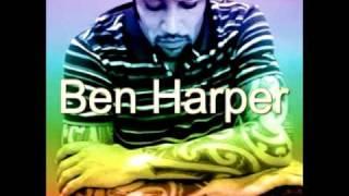 Ben Harper Oppression thumbnail