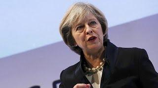 Великобритания: премьер-министр готова снизить корпоративный налог - economy