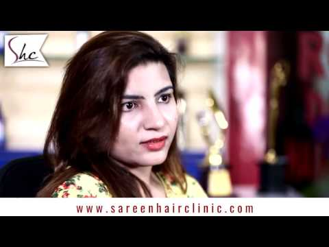 Hair and Skin Care Center in Delhi | Sareen Hair Clinic in Delhi | Cosmetic Clinic in India