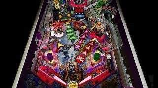 Pinball 3D Play Masters of the Universe