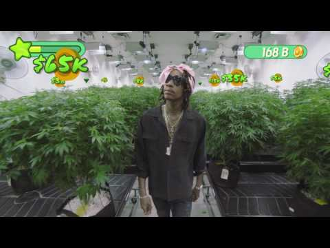 Wiz Khalifa's Weed Farm (Official Trailer)