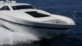 Luxus-Yachten - Wer hat die Längste?